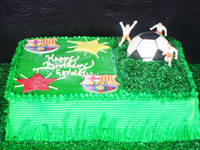 Birthday Cake for Children 8