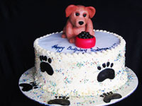 Birthday Cake for Children 9