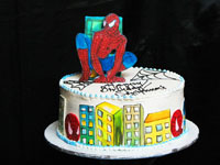 Birthday Cake for Children 11