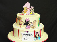 Birthday Cake for Children 12