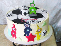 Birthday Cake for Children 13