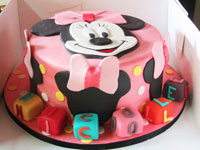 Birthday Cake for Children 14