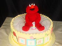 Birthday Cake for Children 18
