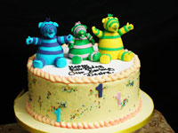 Birthday Cake for Children 22