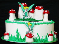 Birthday Cake for Children 34