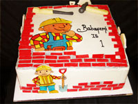 Birthday Cake for Children 24
