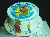 Birthday Cake for Children 25