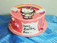 Birthday Cake for Children 31