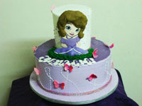 Birthday Cake for Children 32