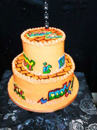 Birthday Cake for Children 41