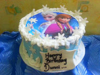 Birthday Cake for Children 1