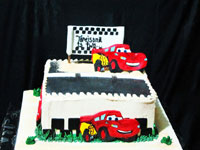 Birthday Cake for Children 5