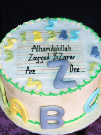 Birthday Cake for Children 39
