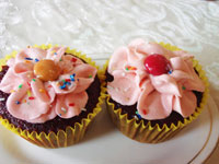 Cup Cakes 9
