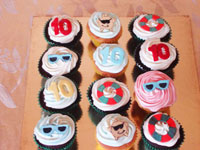 Cup Cakes 13