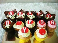 Cup Cakes 14