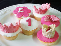 Cup Cakes 6