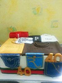 Novelty Cake 14