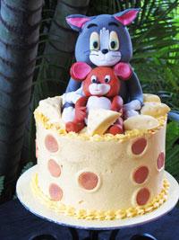 Novelty Cake 22