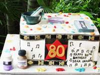 Themed Cake 7