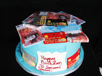 Themed Cake 8