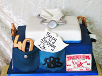 Themed Cake 10
