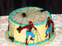 Themed Cake 11