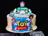 Themed Cake 13