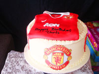 Themed Cake 21