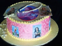Themed Cake 19