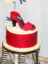 Themed Cake 30