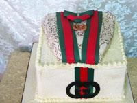 Themed Cake 2
