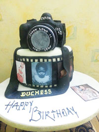 Themed Cake 22
