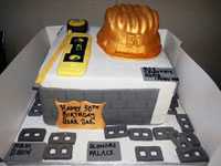 Themed Cake 1
