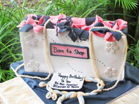 Themed Cake 4